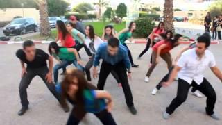 best dance algeria girls camera by simou.LAHCENE