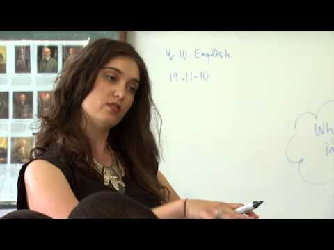 Analytics for the Classroom Teacher | CurtinX on edX | Course About Video