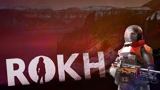 ROKH - THE BIGGEST CRATER ON MARS!! (ROKH Game / ROKH Gameplay) Part 2