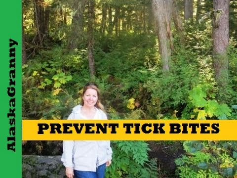 Best Tips To Prevent Tick Bites