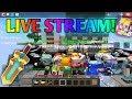 Live Stream Blockman Go 1 11 15