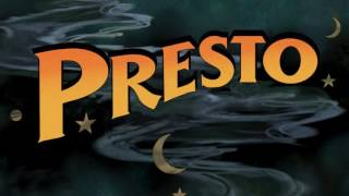 "Pixar: Short Films #15 ""Presto"" (2008)"