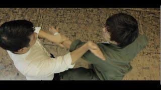 IP MAN 3 FIGHT SCENE – IP MAN RETURNS | MARTIAL CLUB