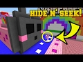 Download  Minecraft: KAWAII ANIMALS HIDE AND SEEK!! - Morph Hide And Seek - Modded Mini-Game MP3,3GP,MP4