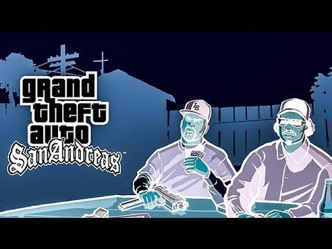 Это нужно скачать: GTA: San Andreas для iPhone и iPad