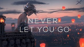 """Never Let You Go"" 