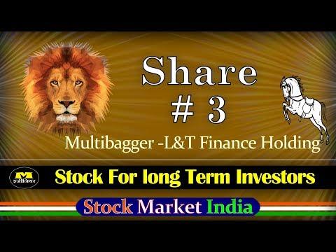 Multibagger Stocks (3) - Top Stocks - Stock Market India