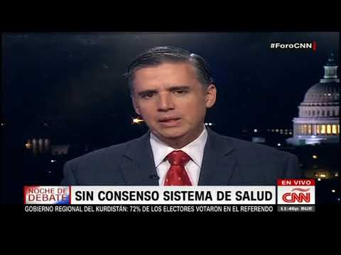 Cesar Grajales of The LIBRE Initiative Speaks on Healthcare Reform