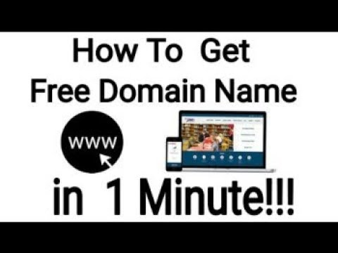 Get Free Domain Name & 1$ Hosting Cpanel [step by step] -Part -1 2018