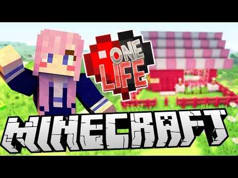 LDShadowLady's Little Shop | Ep. 9 | Minecraft One Life