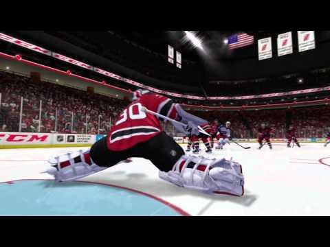 NHL 14 - Die Enthüllung des Covers