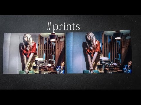 Walmart Photo Prints For Fine Art?