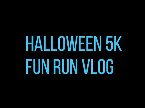 Running a 5K for 5K SUBSCRIBERS
