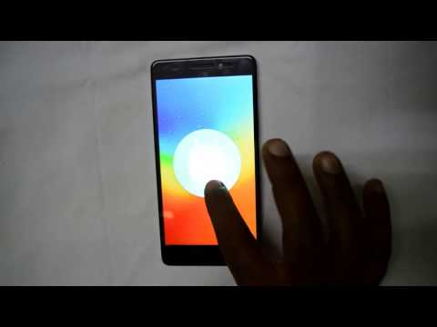 How to check Android version in  lenovo a7000