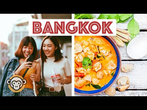10 AWESOME Things to Do in BANGKOK, Thailand - Go Local (2018)