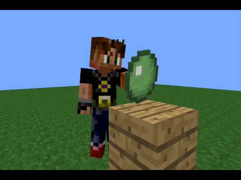 Minecraft Short : Slimeballs