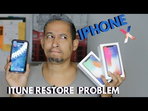 iPhoneX How to Fix Corrupt iPhone Backup and Not Compatible Error?