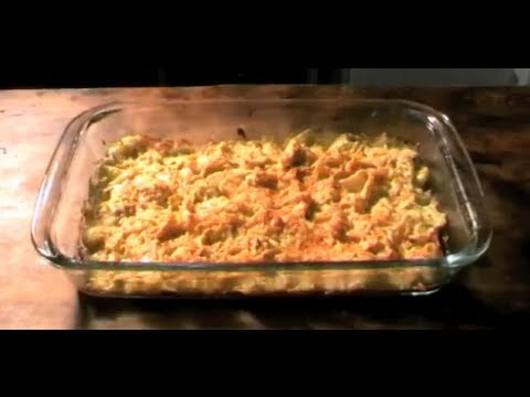 HOW TO MAKE OVEN BAKED ARTICHOKE DIP