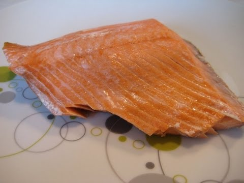 Healthy Baby Food: How to Make Salmon for Toddlers - Weelicious
