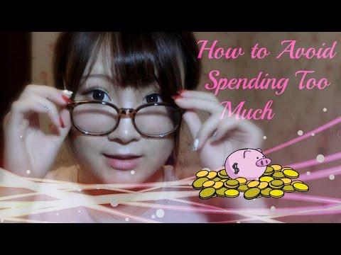 10 TIPS: Avoid Spending TOO MUCH 省钱十TIPS 粤语&English