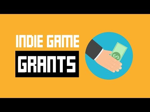 How To Get Your Game Funded With Grants