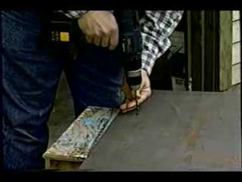 How to Drill Hard Steel