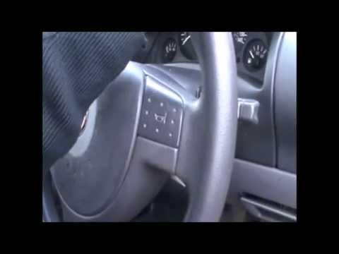 Vauxhall Corsa C EPS torque load sensor location
