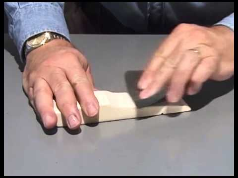 Shaping & Sanding Your Derby Racer   Pinewood Racing Car   PineCar Derby