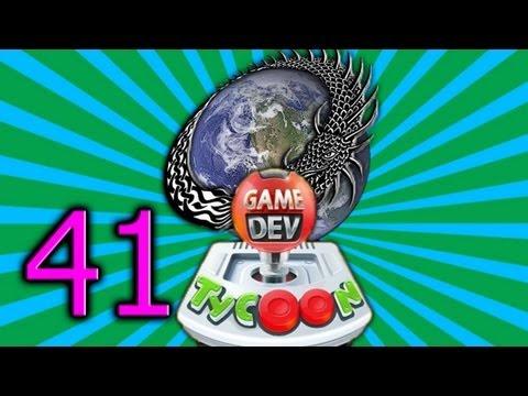 Game Dev Tycoon   Ep. 41: MMO DLC