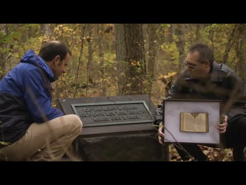 War Department: A Bloodstained Artifact from Gettysburg