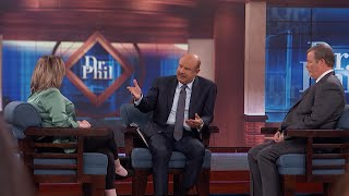 'This Is Neglect; It Is Abuse,' Dr. Phil Says To Parents