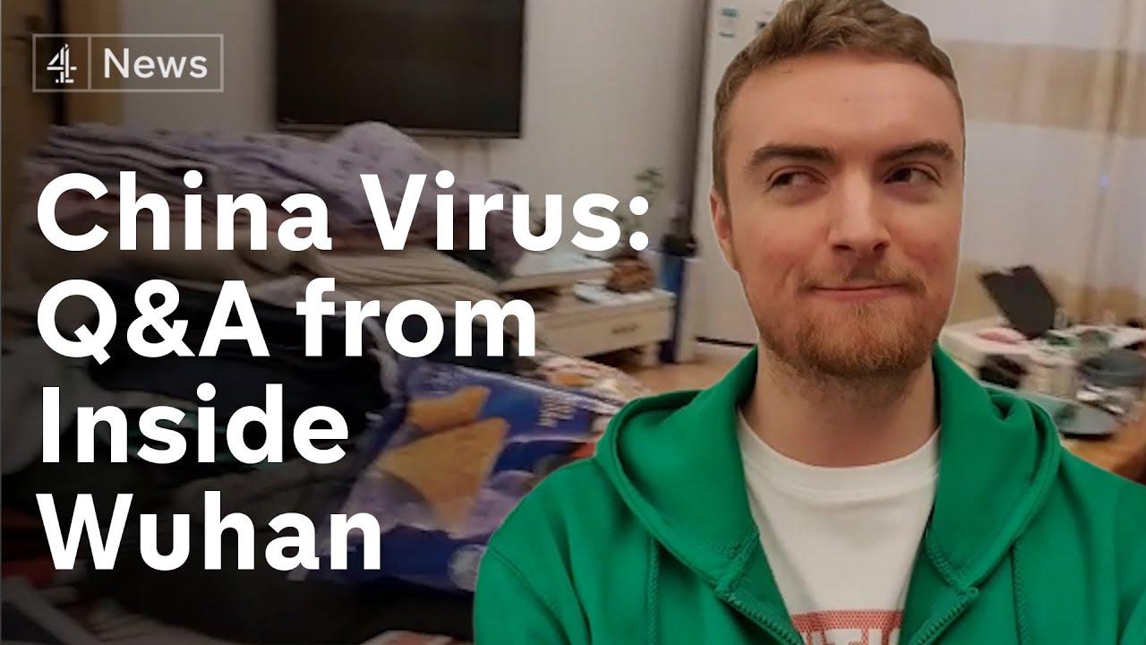 Inside Wuhan: Q&A from China Coronavirus lockdown