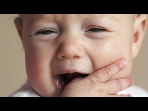 How to Treat Teething Discomfort in Babies | Signs of Teething