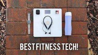 Best Fitness Tech! (Workout Basics 1.0)