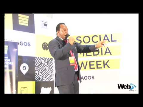 UBA engages on Social Banking at #SMWLagos2015