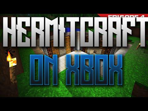 Hermit-Craft Season 2 ON XBOX:: Minecraft Converted Worlds::