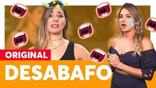 Gabi fala sobre INDIRETA PARA GUI 🔥   De Ex para Ex   Humor Multishow