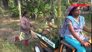 MUCK TRUCK | 3WD3 | MUCK TRUCK RIDE ON | REDLANDS ASHLYN MOTORS PLC | INDIA