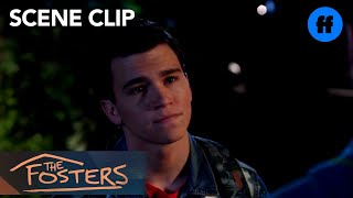 The Fosters | Season 4, Episode 18: Noah and Jude Argue | Freeform