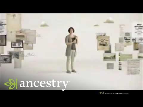 Ancestry Canada