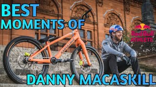 BEST MOMENTS OF Danny MacAskill // 10K Special Video // Trials //