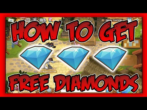 Animal jam how to get free diamonds