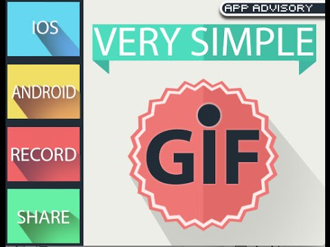 Very Simple GIF - Record And Share Animated GIF In Unity