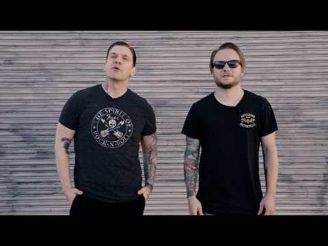 Smith & Myers - Acoustic Tour - Dec 2017