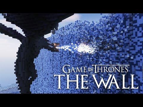 Game of Thrones Season 7 Finale In Minecraft