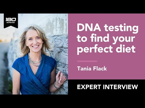 Does DNA testing hold the key to the perfect diet?