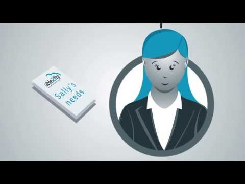able2fly- Improving the process of informing your airline of your airport assistance
