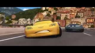 Cars 2   Crash Scene