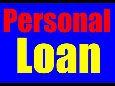 Personal Loan - How To Obtain A Personal Loan On Prosper
