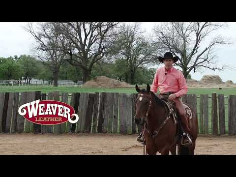 Saddle Horse vs. Pack Horse by Richard Winters & Weather Leather
